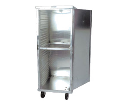 Winholt Equipment EC1832-CTLPURC cabinet, enclosed, bun / food pan
