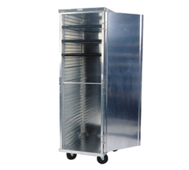Winholt Equipment EC1840-C-LD cabinet, enclosed, bun / food pan