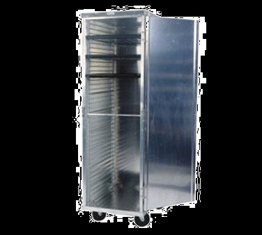 Winholt Equipment EC1840-CTL cabinet, enclosed, bun / food pan