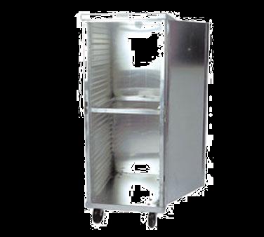Winholt Equipment EC1840-CTLPURC cabinet, enclosed, bun / food pan