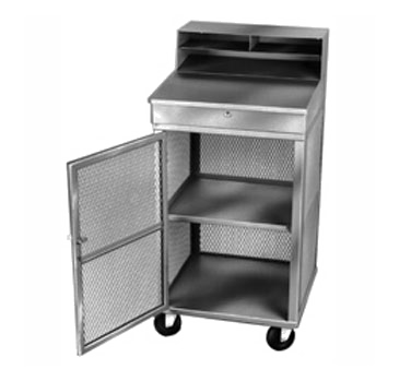 Winholt Equipment OTE-2224-GY desk
