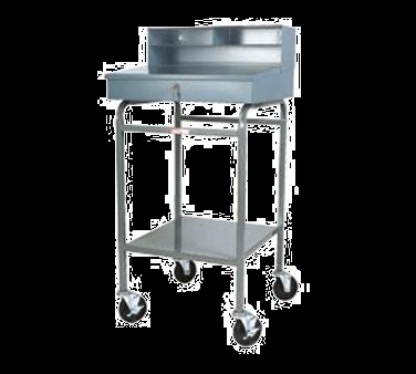 Winholt Equipment RDMWN-3 desk