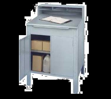 Winholt Equipment RDSWN-5 desk