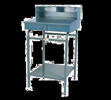 Winholt Equipment RDSWNSS-2 desk