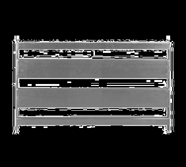 Winholt Equipment SCASCH-2460-3-AU shelving unit, cantilevered