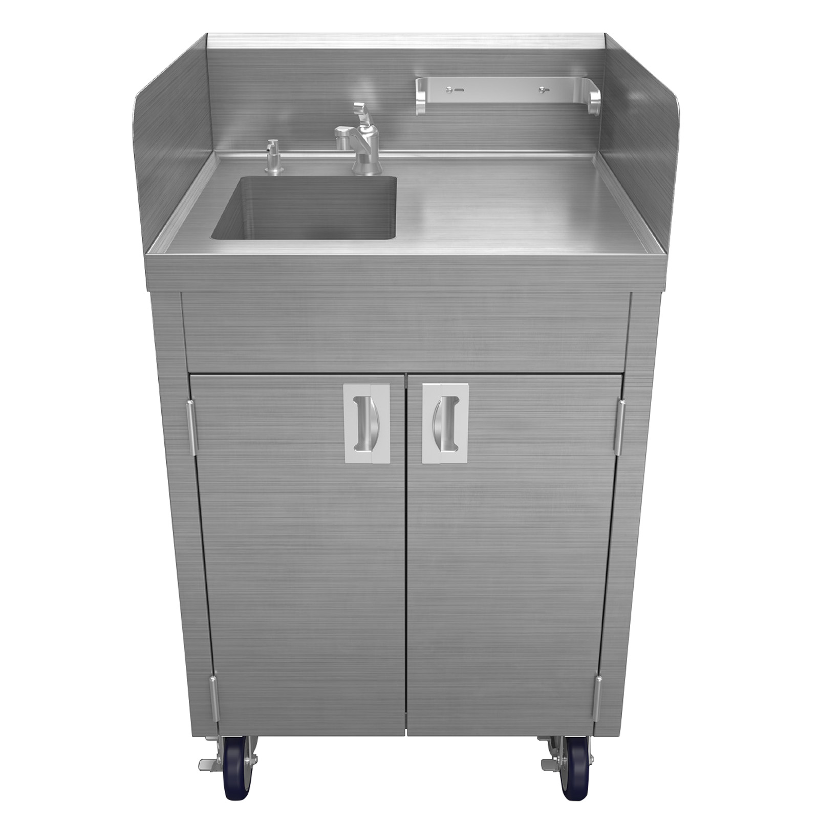 Winholt Equipment STCT-BHD2436PUMP sink, hand