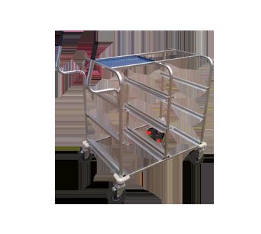 Winholt Equipment ST-DCT-9161-UT lug rack