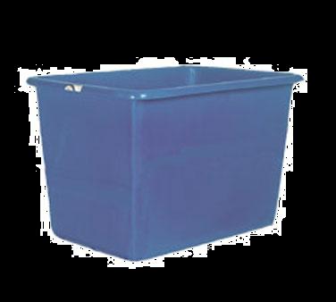 Winholt Equipment TUB-8L-BL bulk goods tub