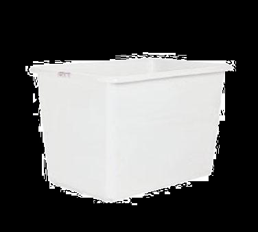 Winholt Equipment TUB-8L-WH bulk goods tub