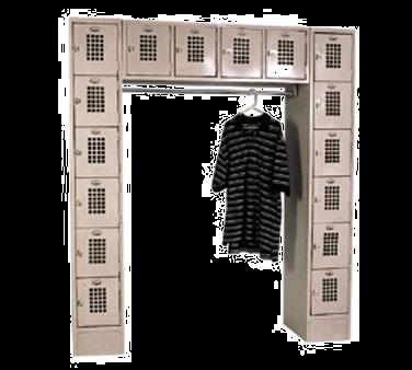 Winholt Equipment WL-16-CB locker