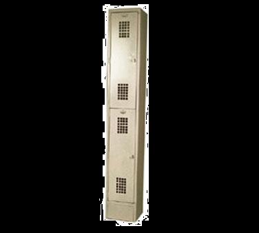 Winholt Equipment WL-21 locker