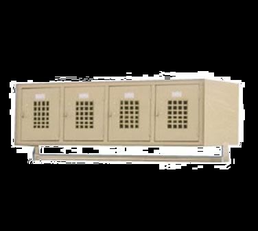 Winholt Equipment WL-4 locker