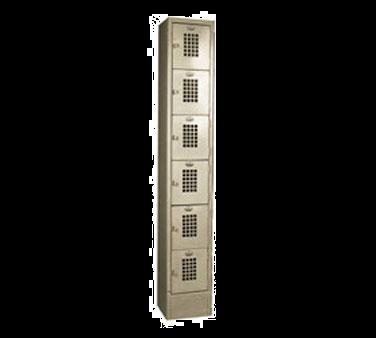 Winholt Equipment WL-66-15 locker