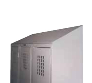 Winholt Equipment WLST-15 locker accessories