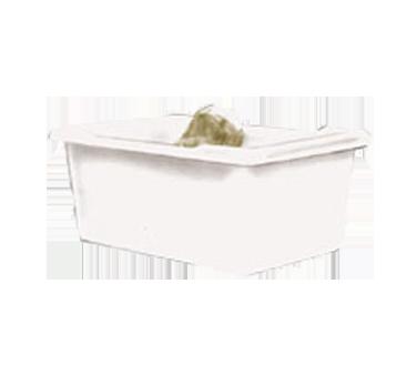 Winholt Equipment XT-BLC bulk goods tub