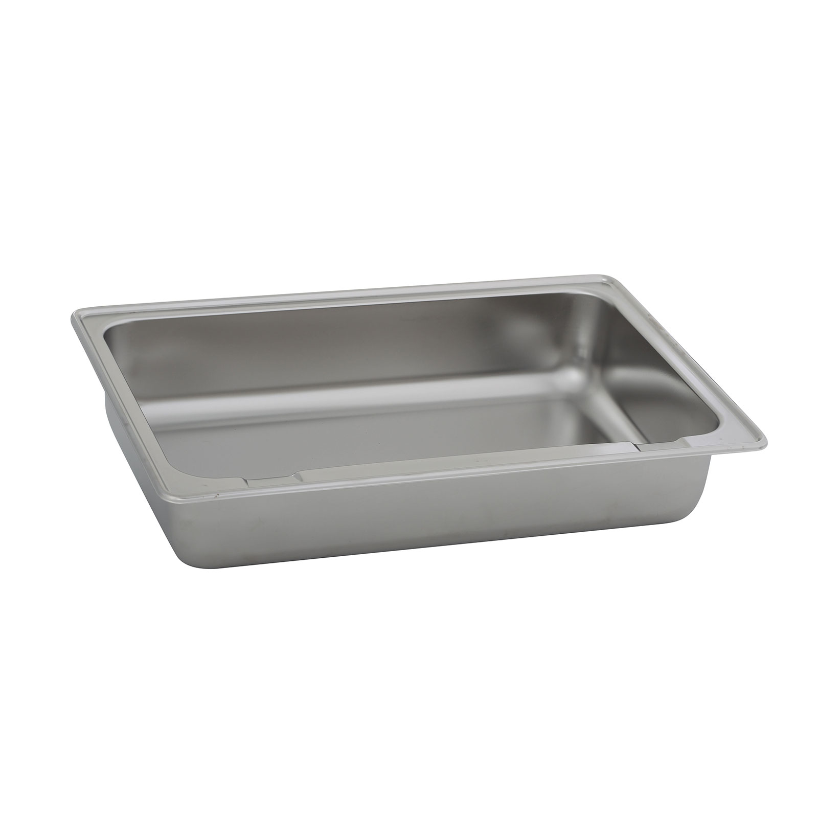 Winco 101-WP chafing dish pan