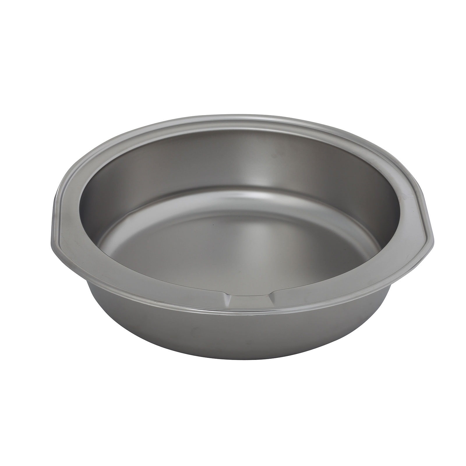 Winco 103-WP chafing dish pan
