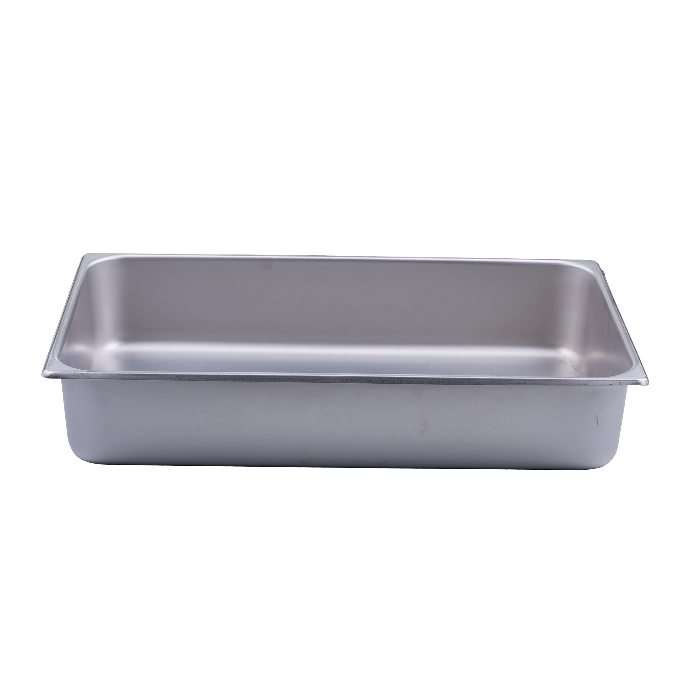 Winco 108A-WP chafing dish pan
