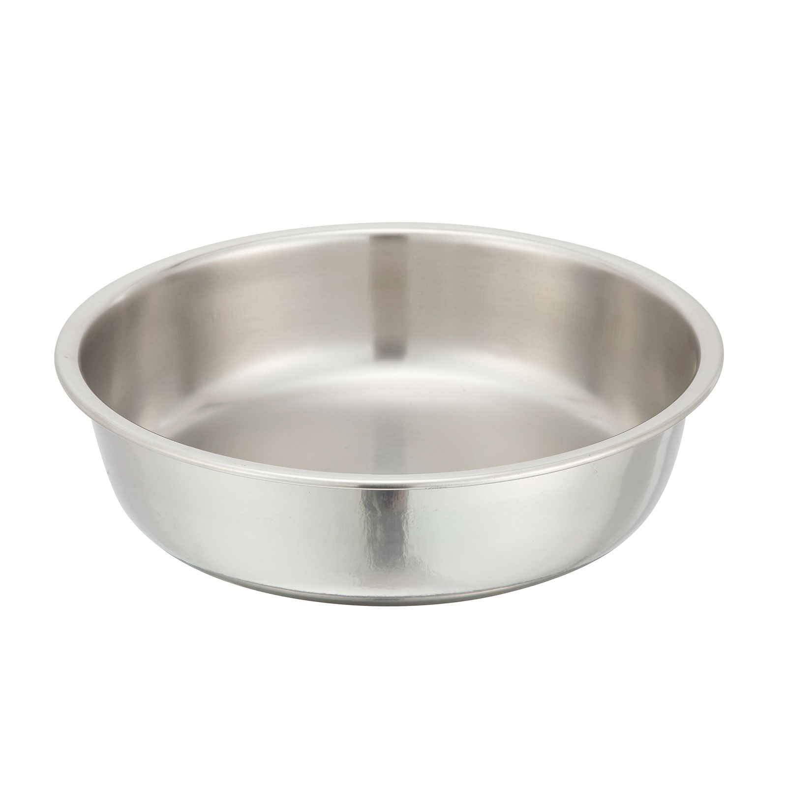 Winco 203-WP chafing dish pan