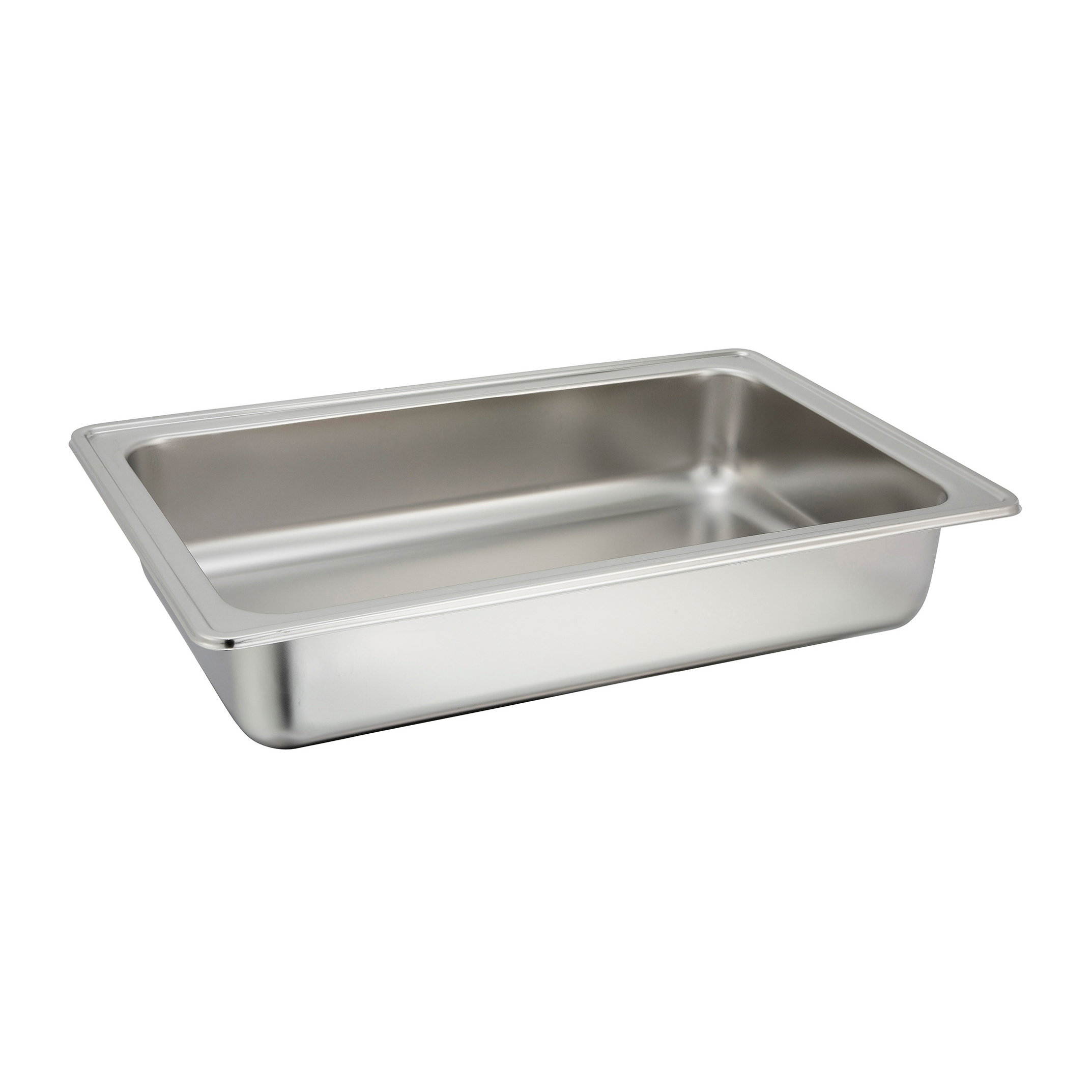 Winco 601-WP1 chafing dish pan
