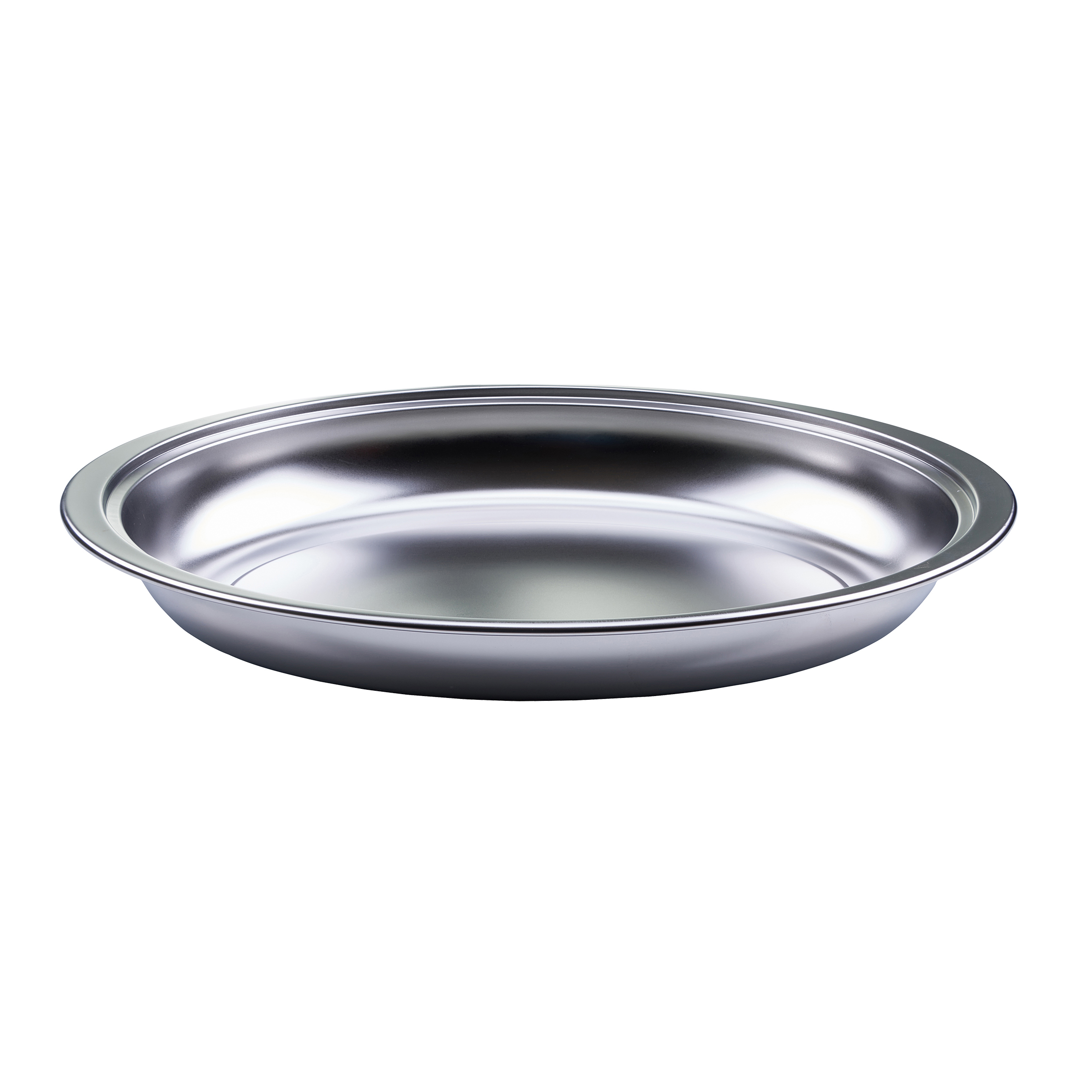 Winco 603-FP chafing dish pan