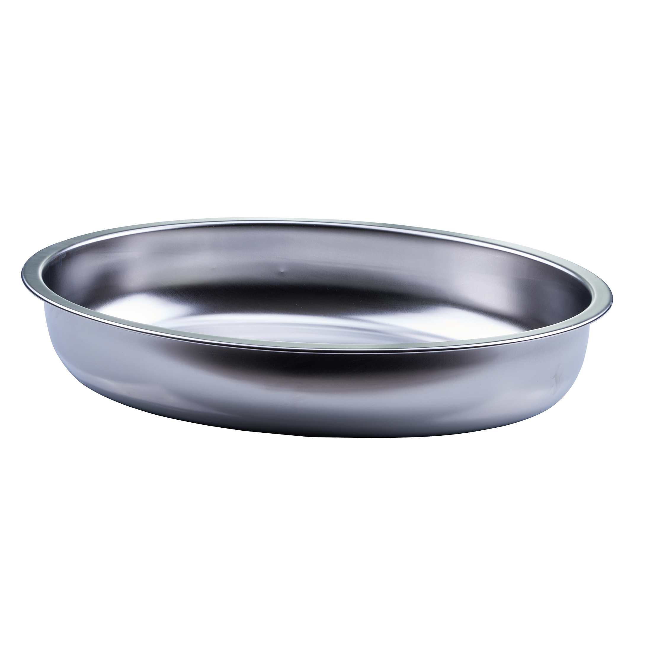 Winco 603-WP chafing dish pan