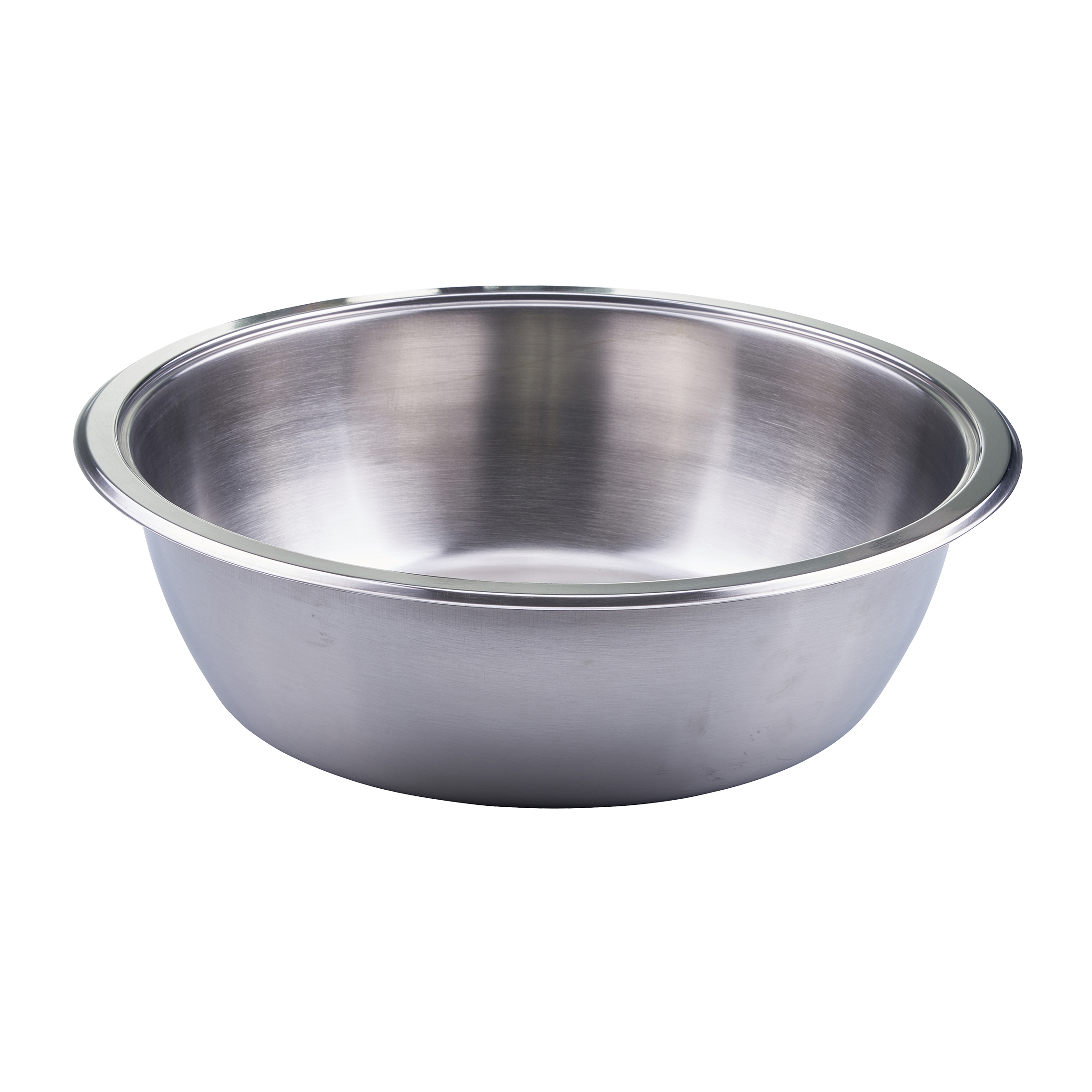 Winco 708-FP chafing dish pan