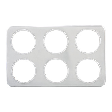 Winco ADP-444 adapter plate