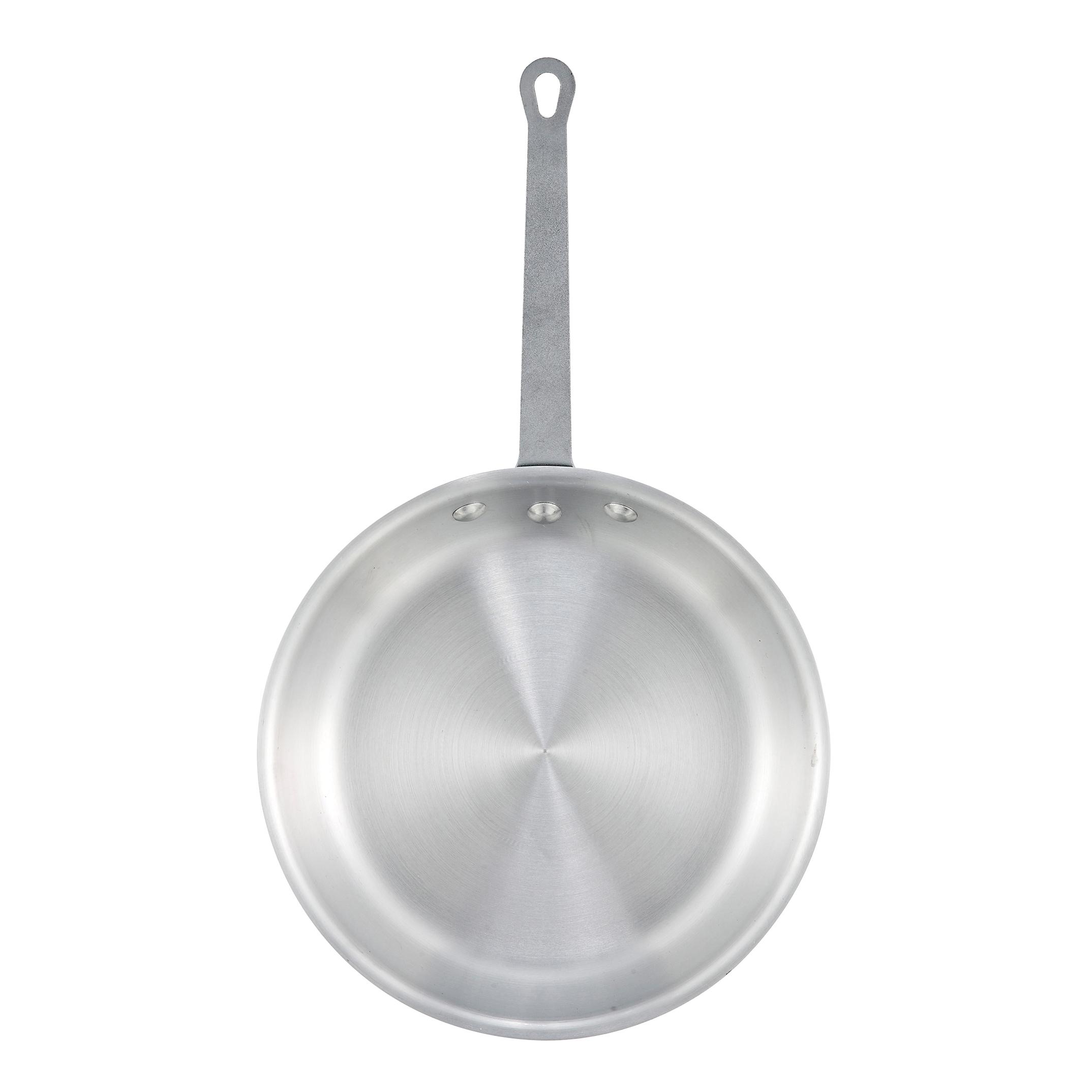 Winco AFP-12A fry pan