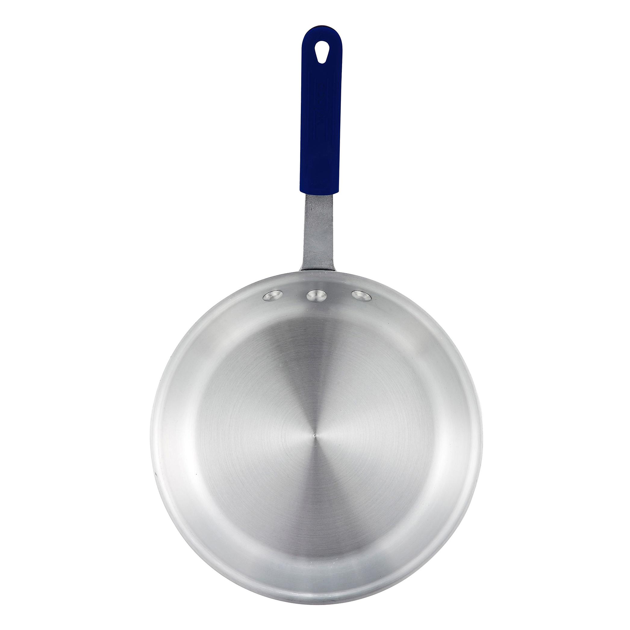 Winco AFP-12A-H fry pan