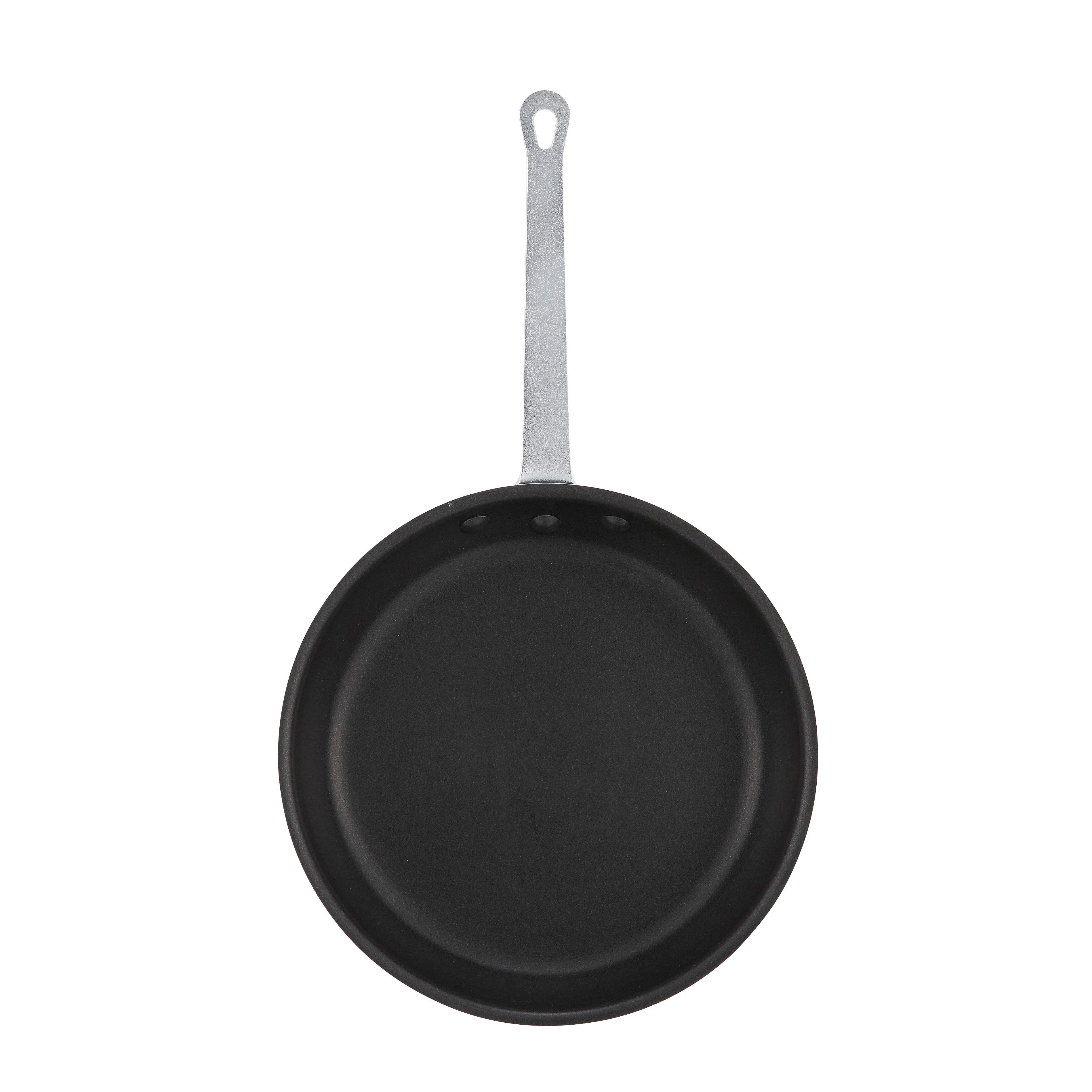Winco AFP-14XC fry pan