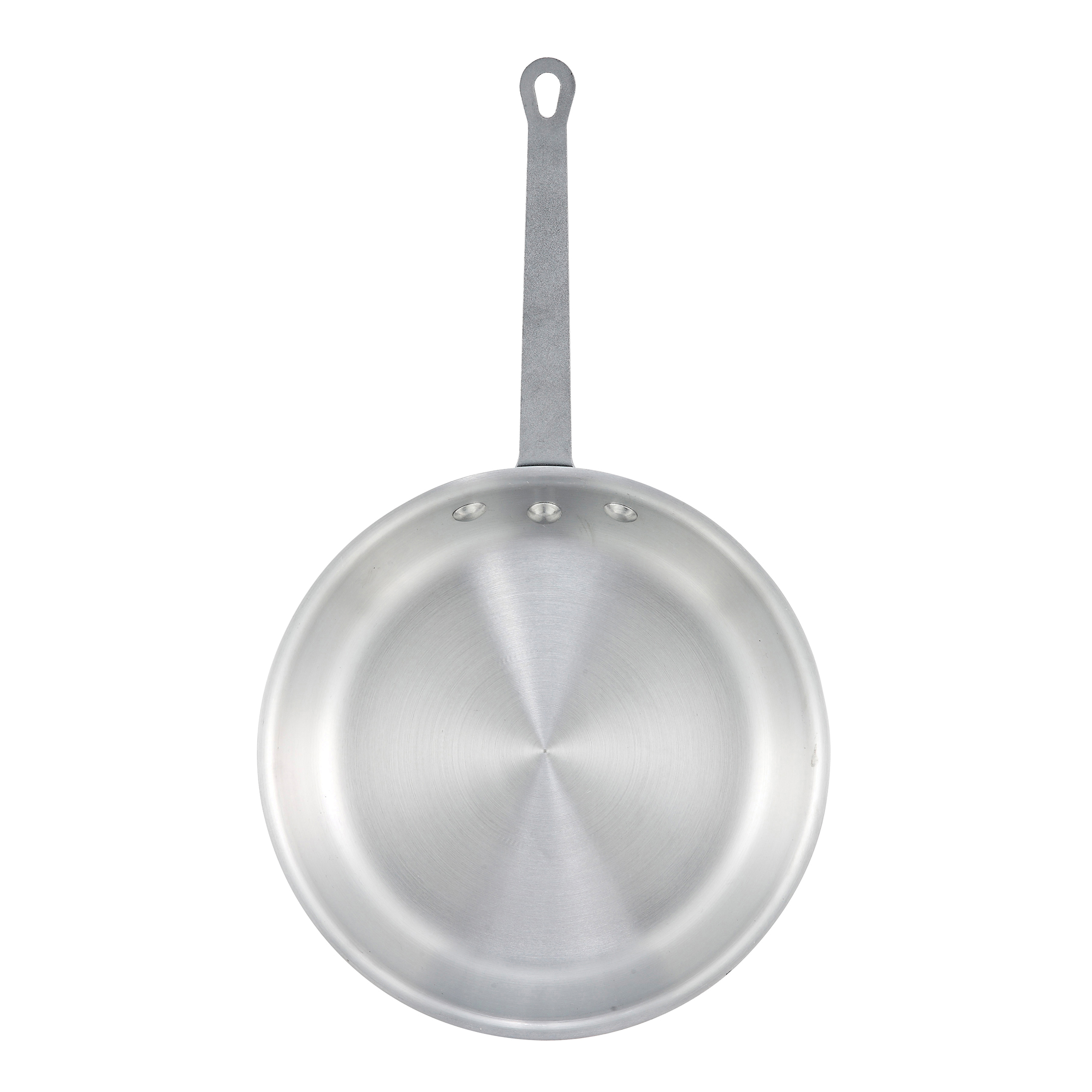 Winco AFP-8A fry pan