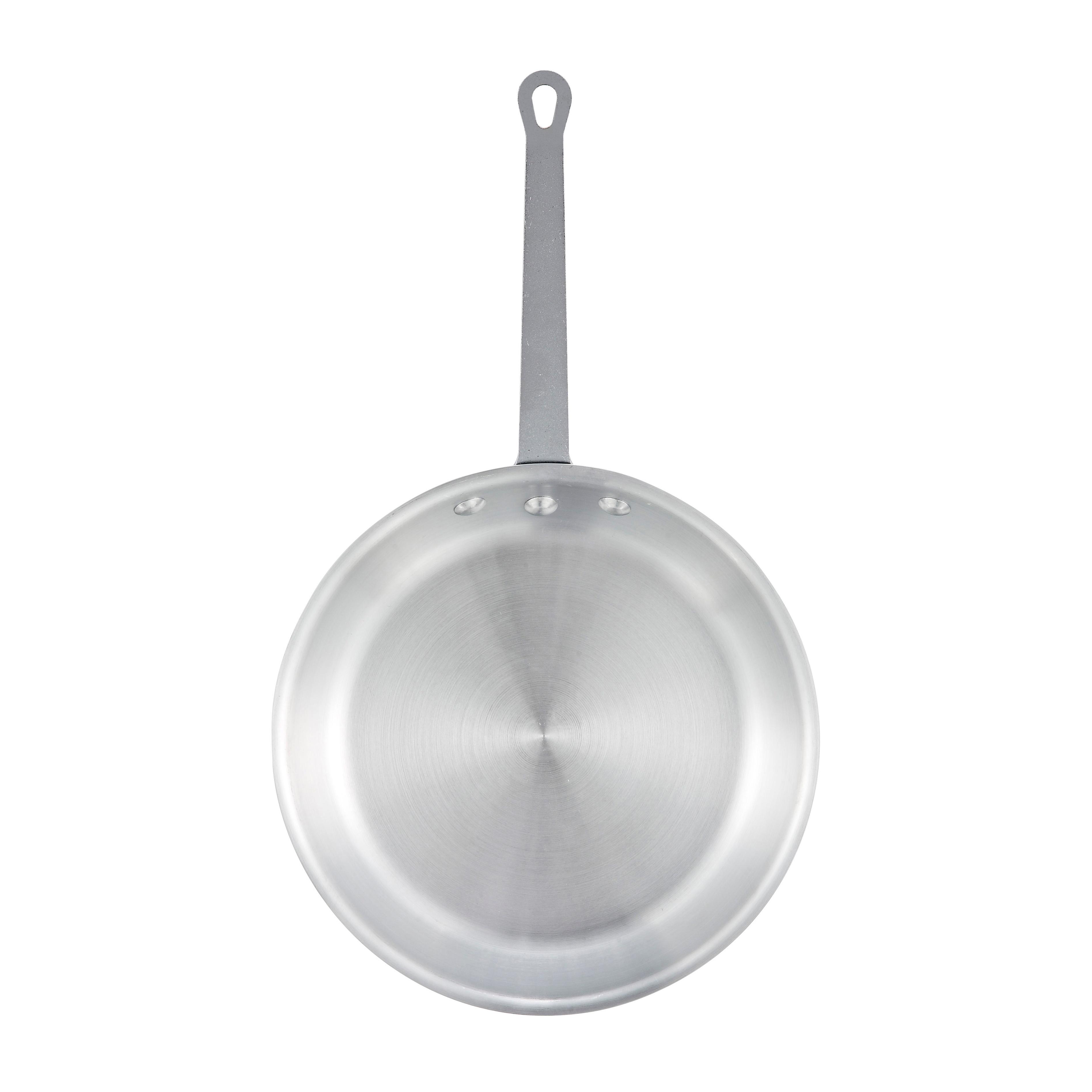 Winco AFP-8S fry pan