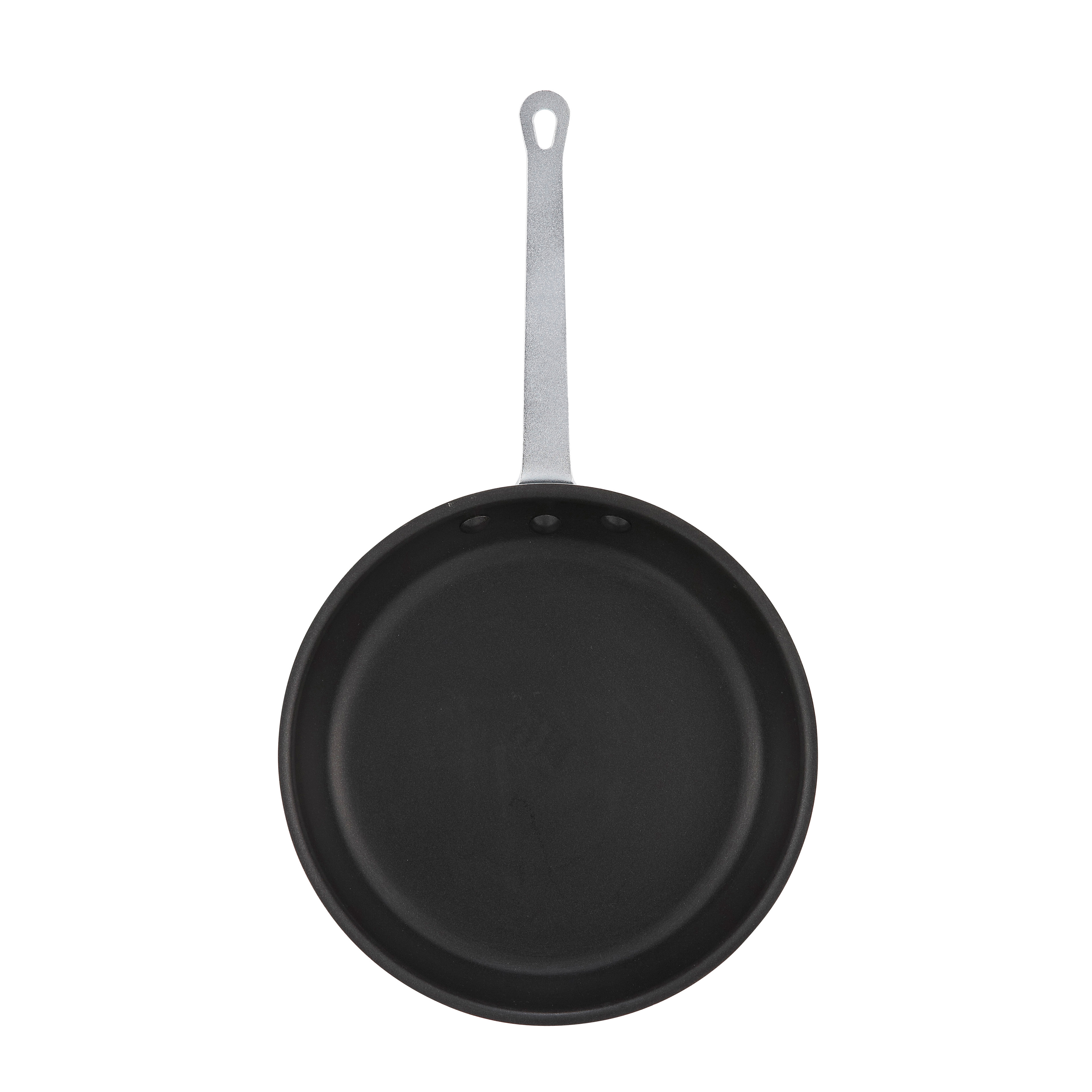 Winco AFP-8XC fry pan