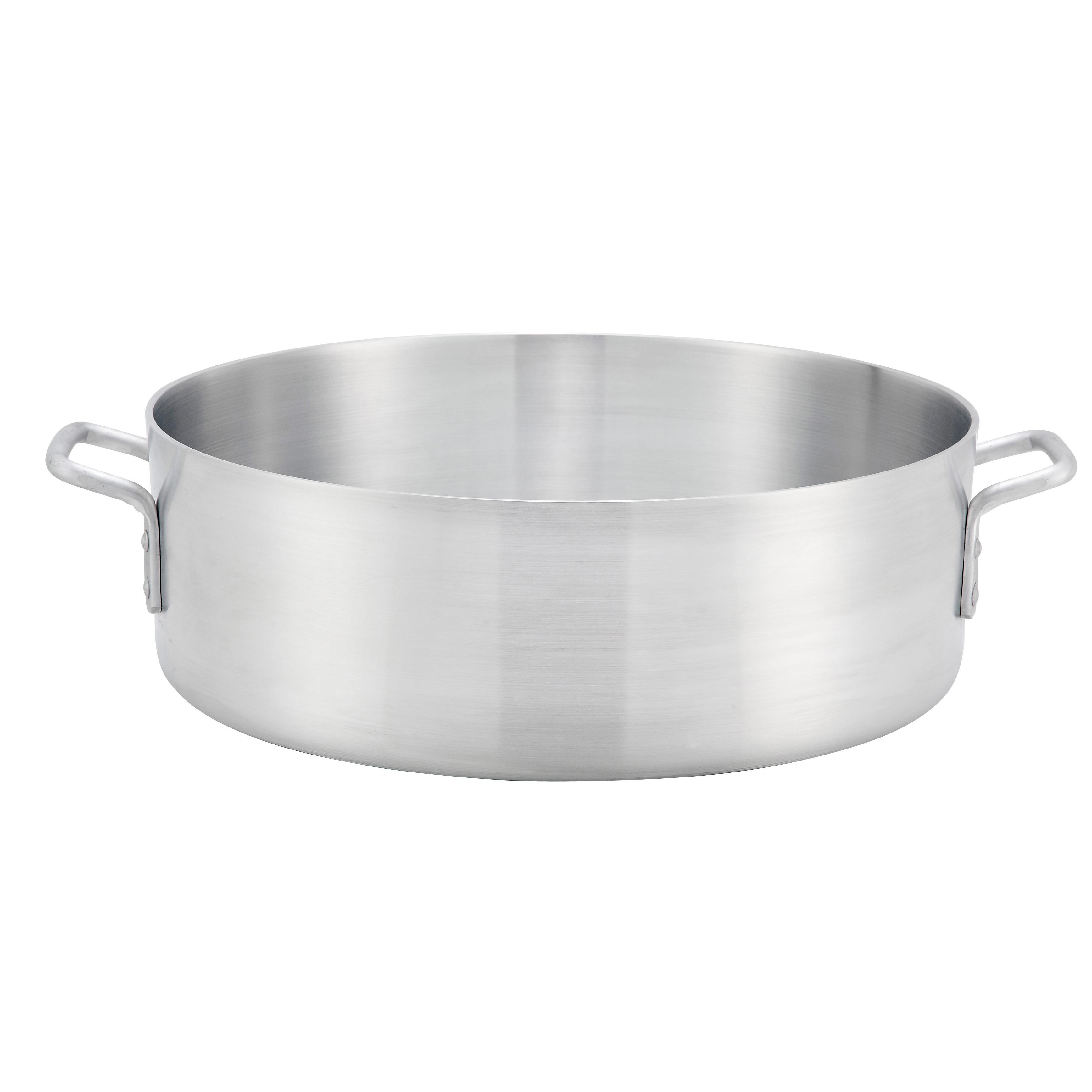 Winco ALB-35 brazier pan