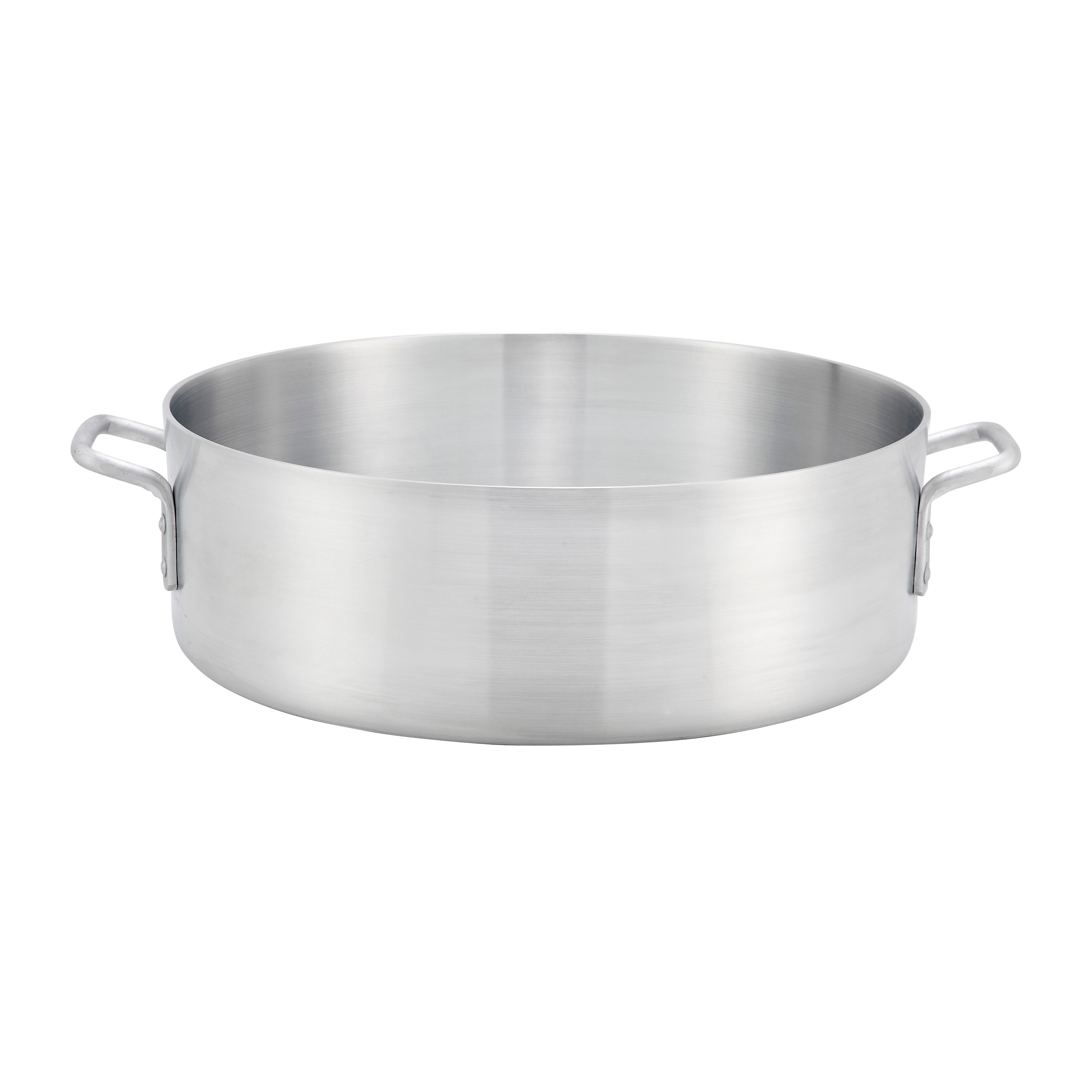 Winco ALB-40 brazier pan