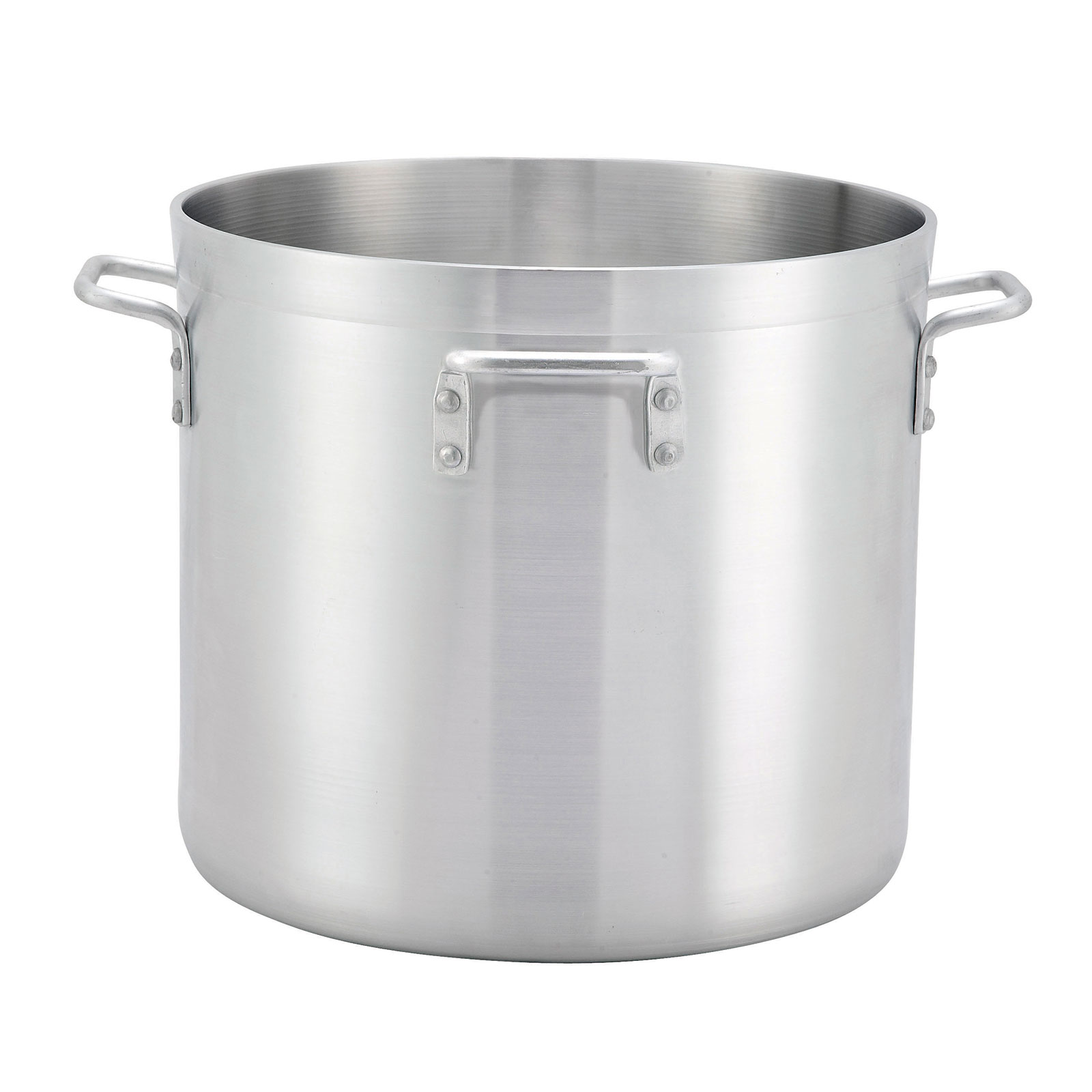 Winco ALHP-140H stock pot