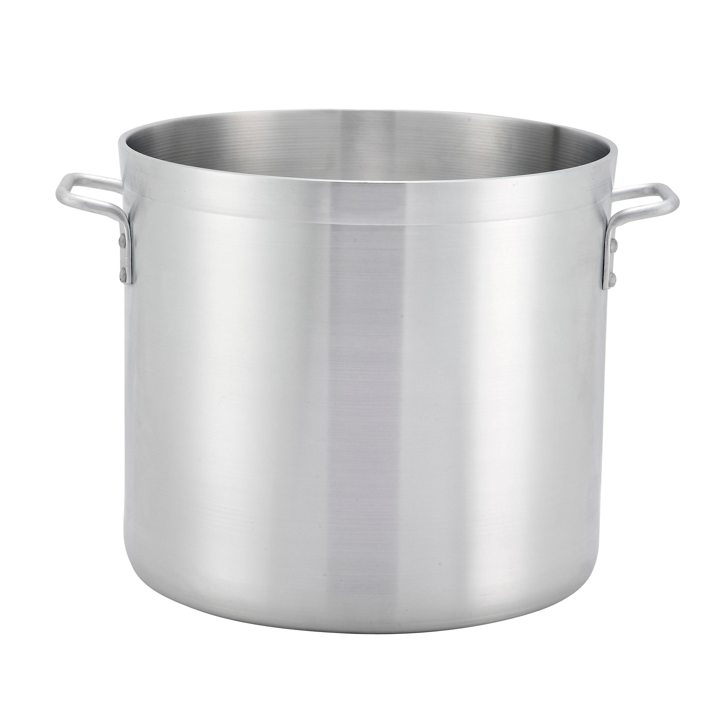 Winco ALHP-160 stock pot