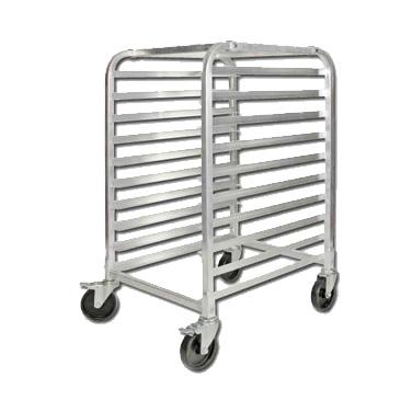 Winco ALRK-10BK pan rack, universal