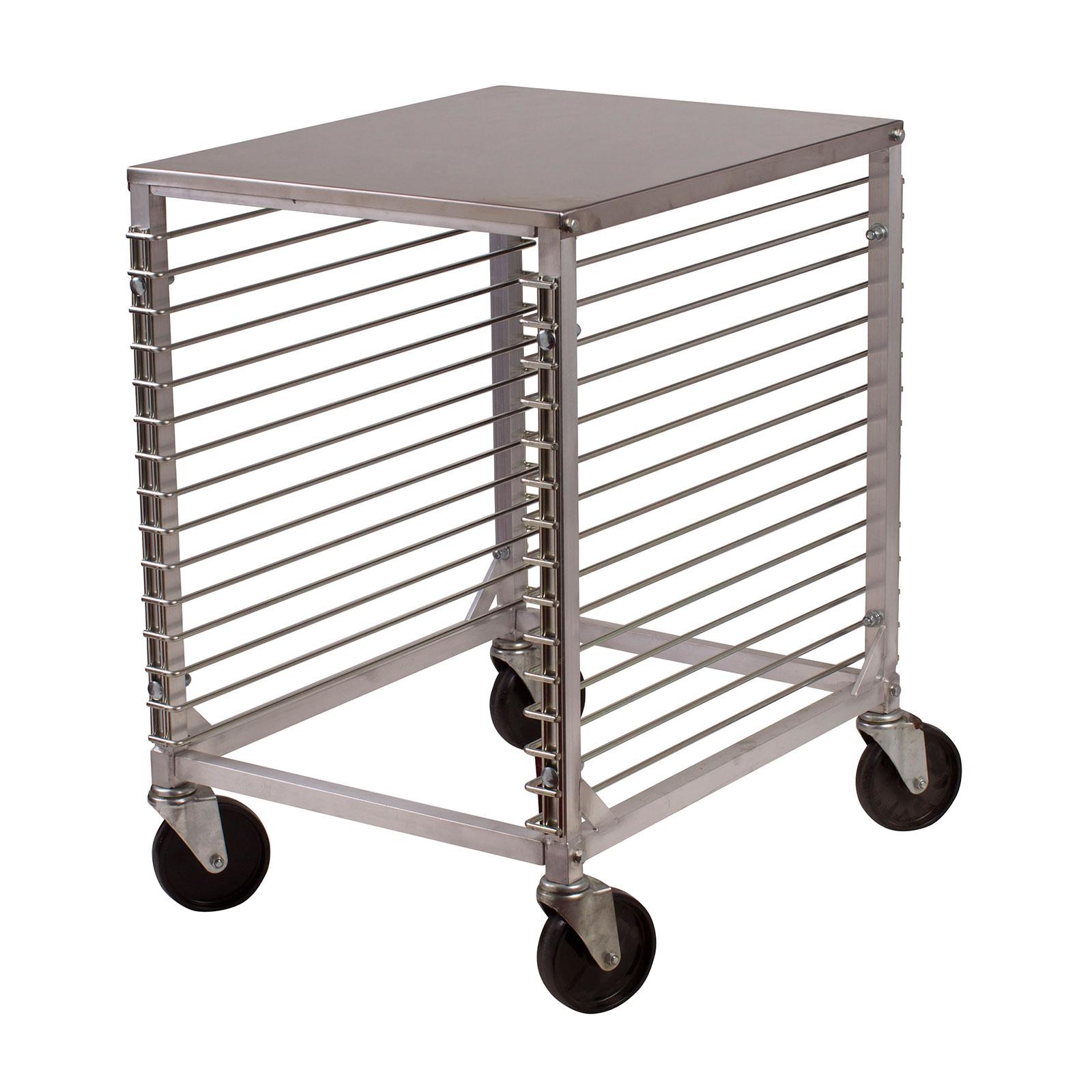Winco ALRK-15 pan rack, universal