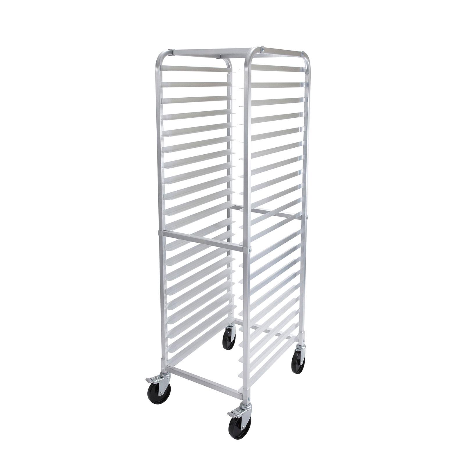 Winco ALRK-20BK pan rack, universal