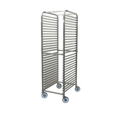 Winco ALRK-30BK pan rack, universal
