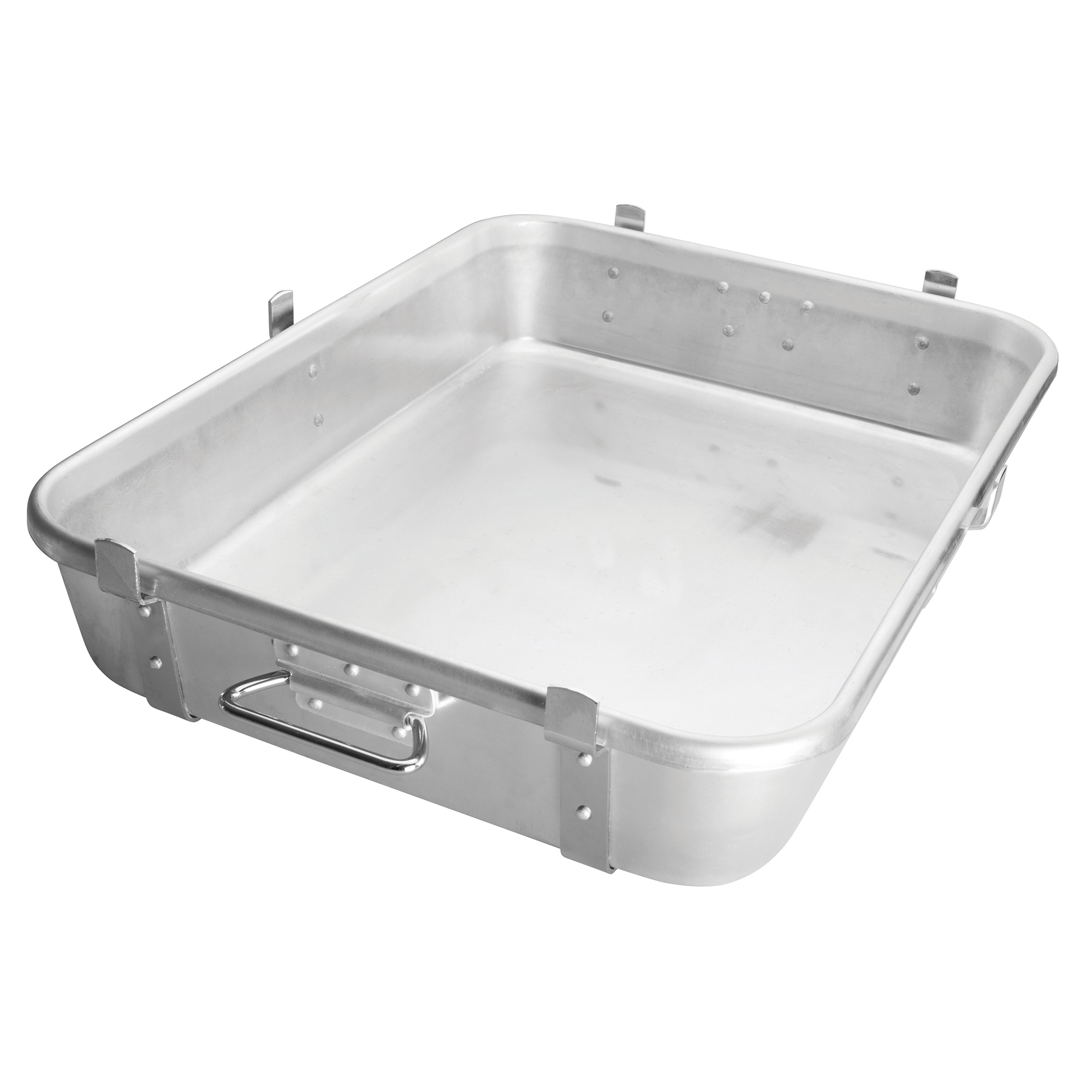 Winco ALRP-1824L roasting pan