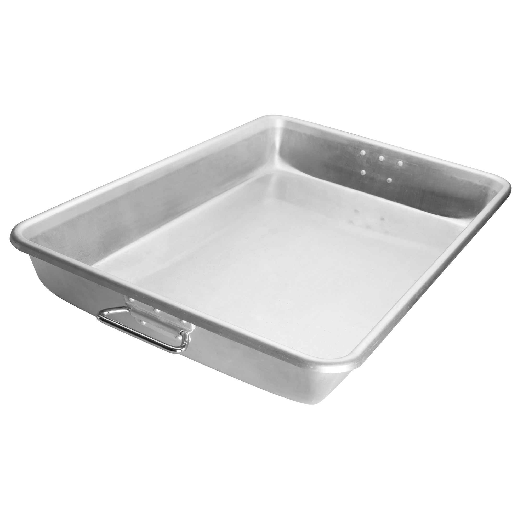 Winco ALRP-1826H roasting pan