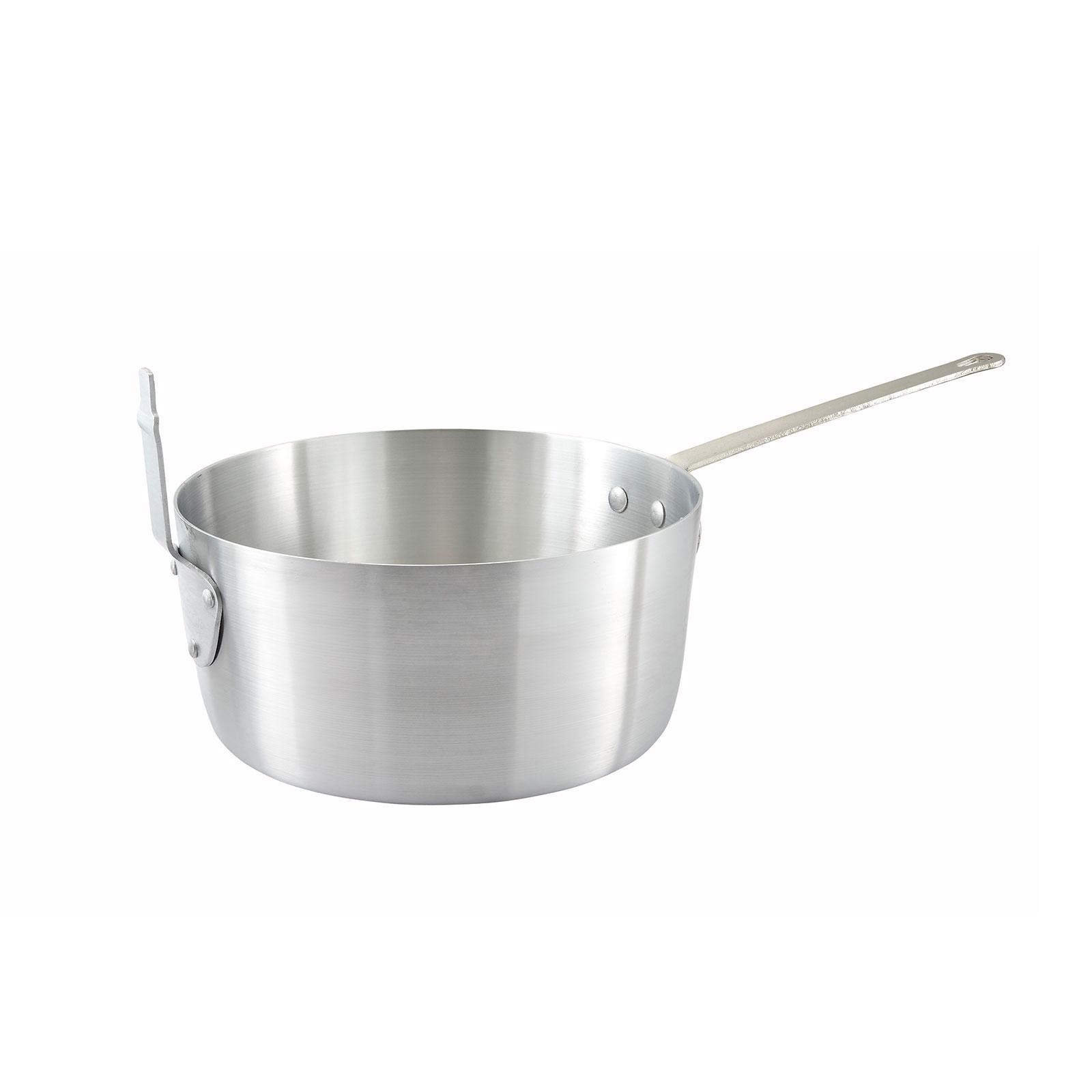 Winco ALSP-10 sauce pan
