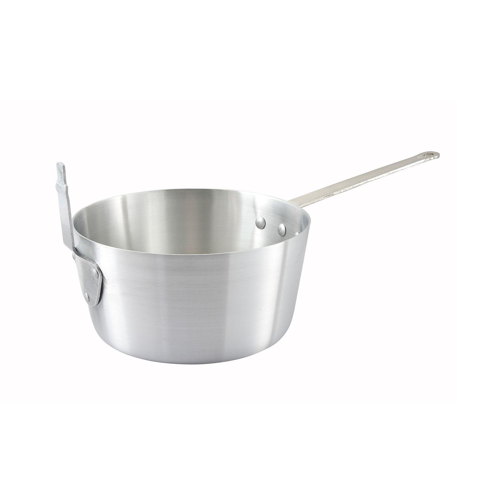 Winco ALSP-7 sauce pan