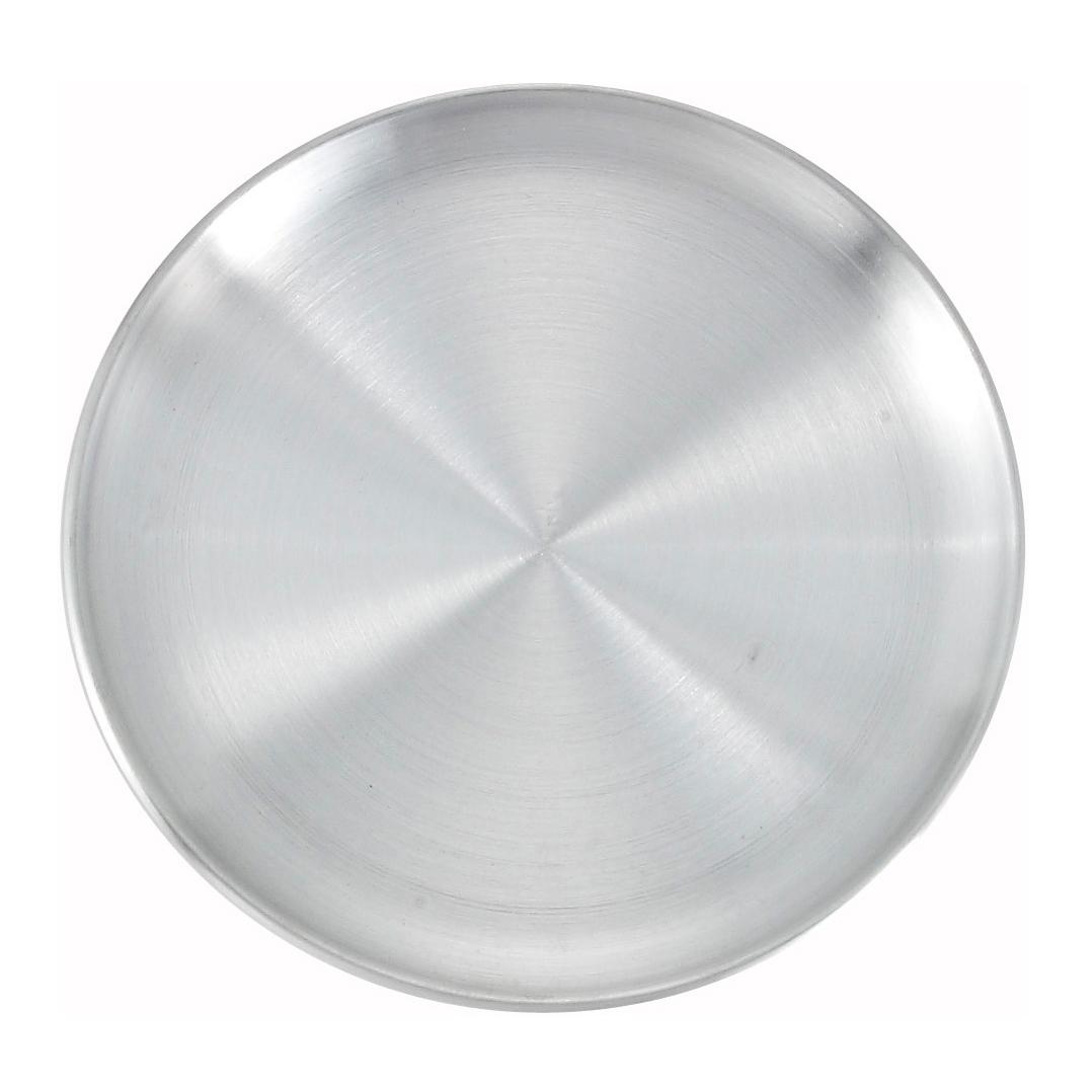 Winco APZC-10 pizza pan