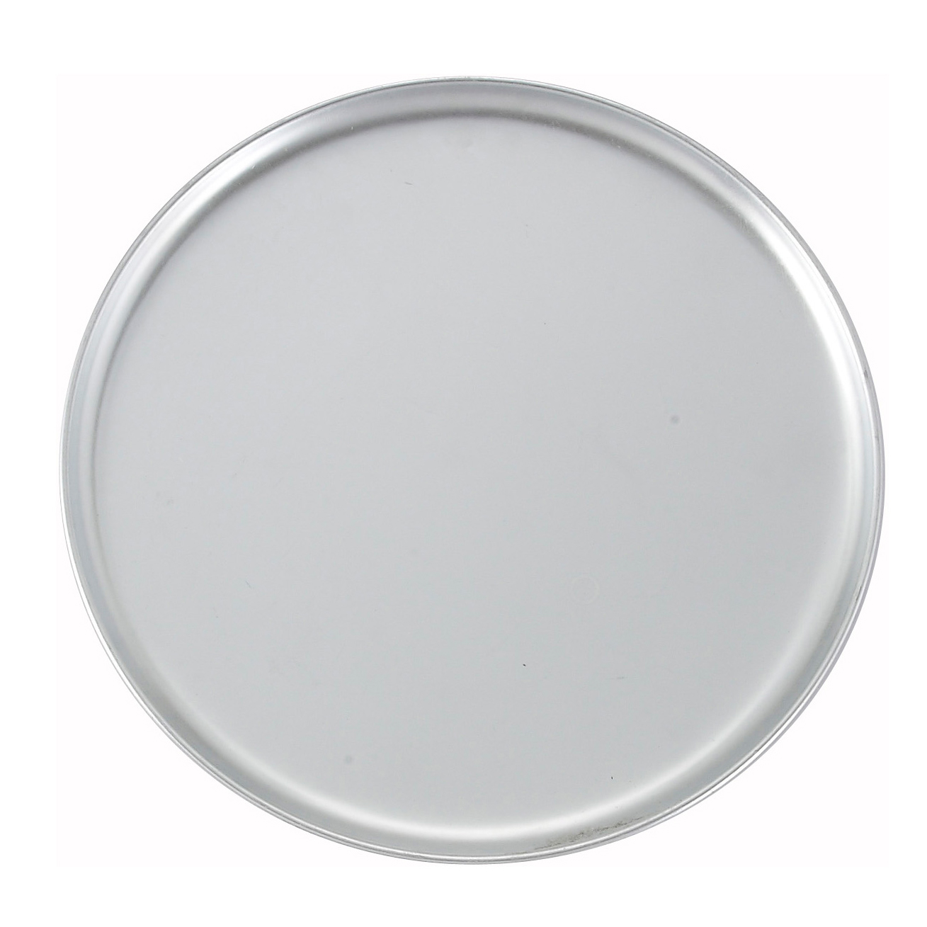 Winco APZC-13 pizza pan