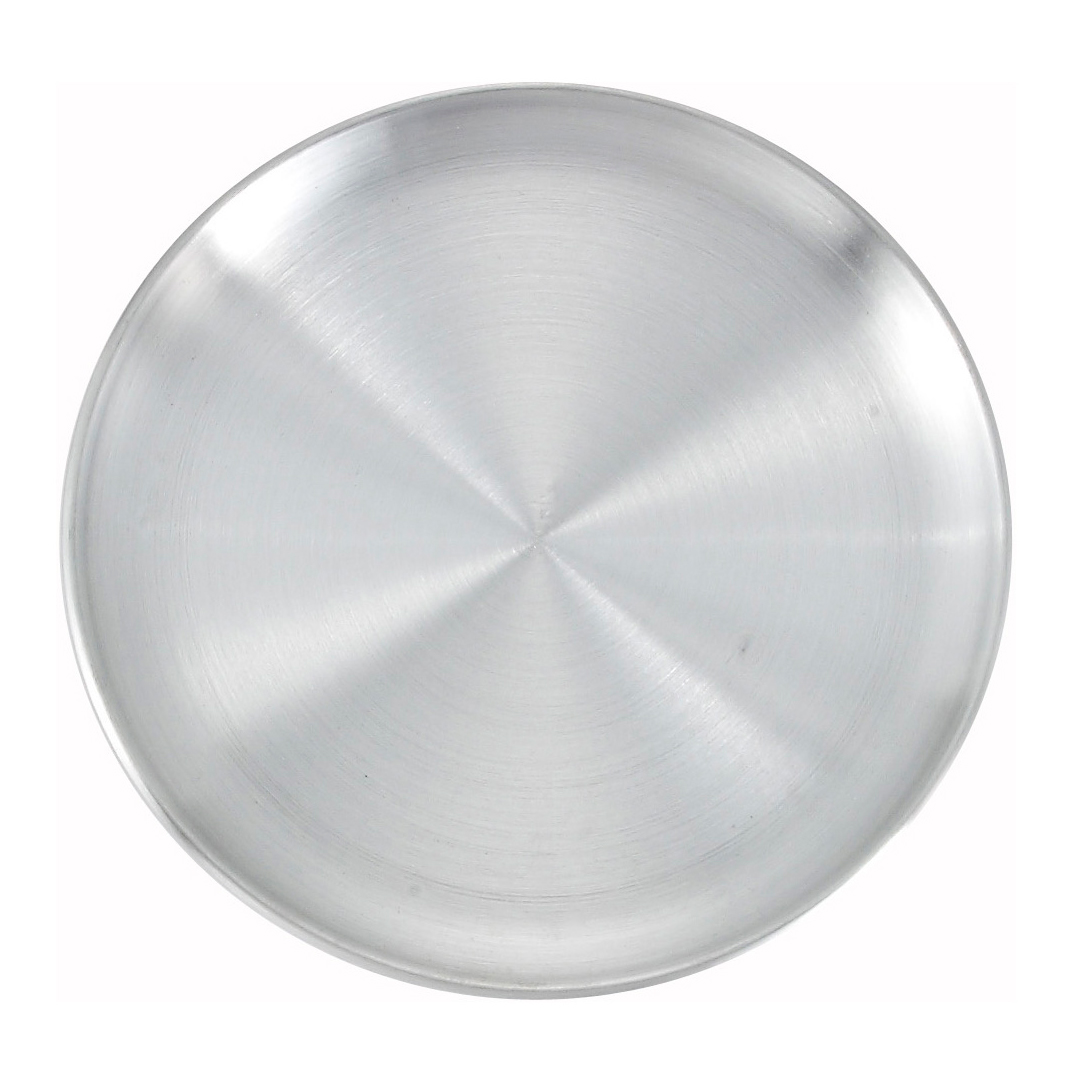 Winco APZC-8 pizza pan