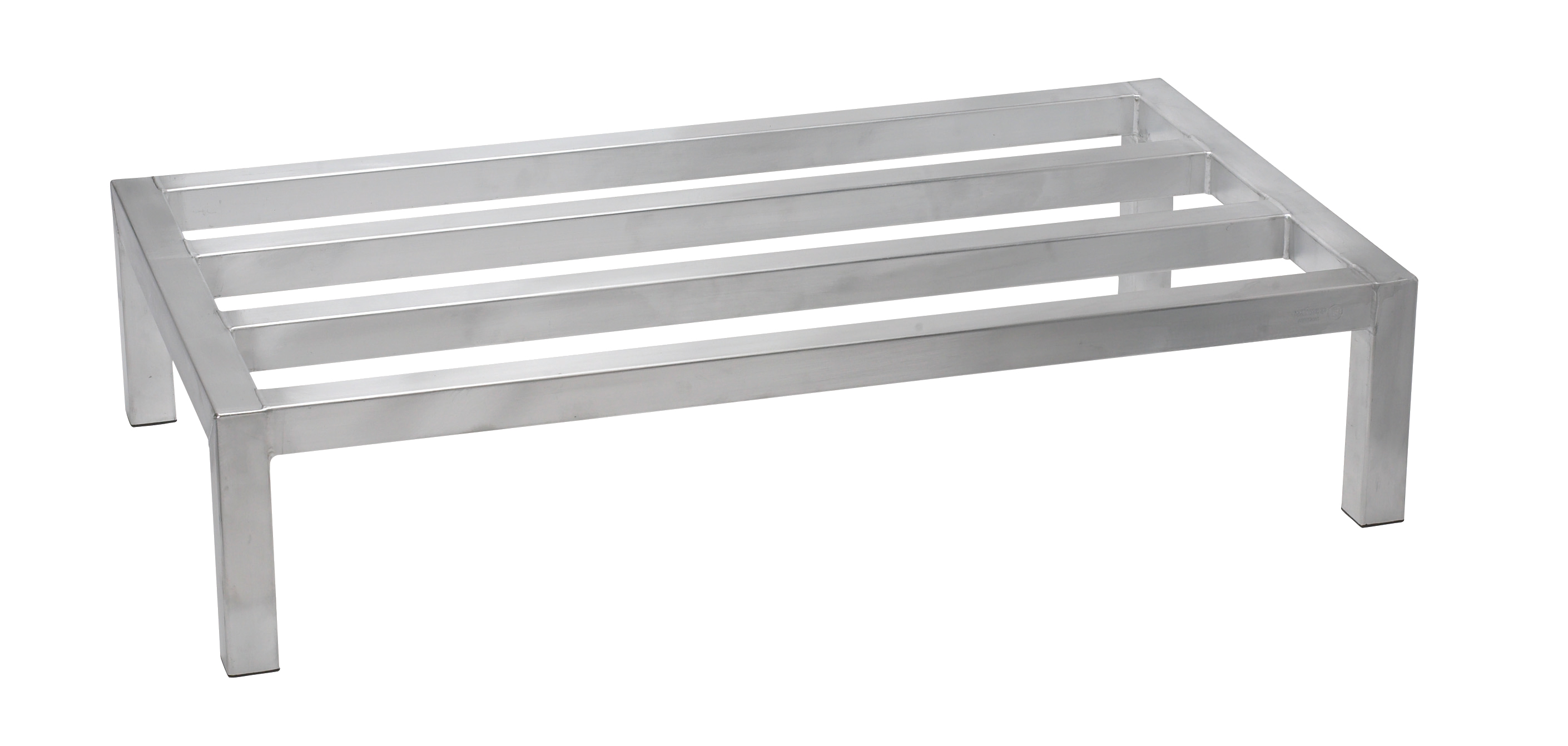 Winco ASDR-2036 dunnage rack, vented